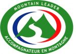 Logo Syndicat National des Accompagnateurs en Montagne